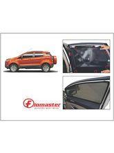 Flomaster- Magnetic Sun Shade-Ford Ecosport, black