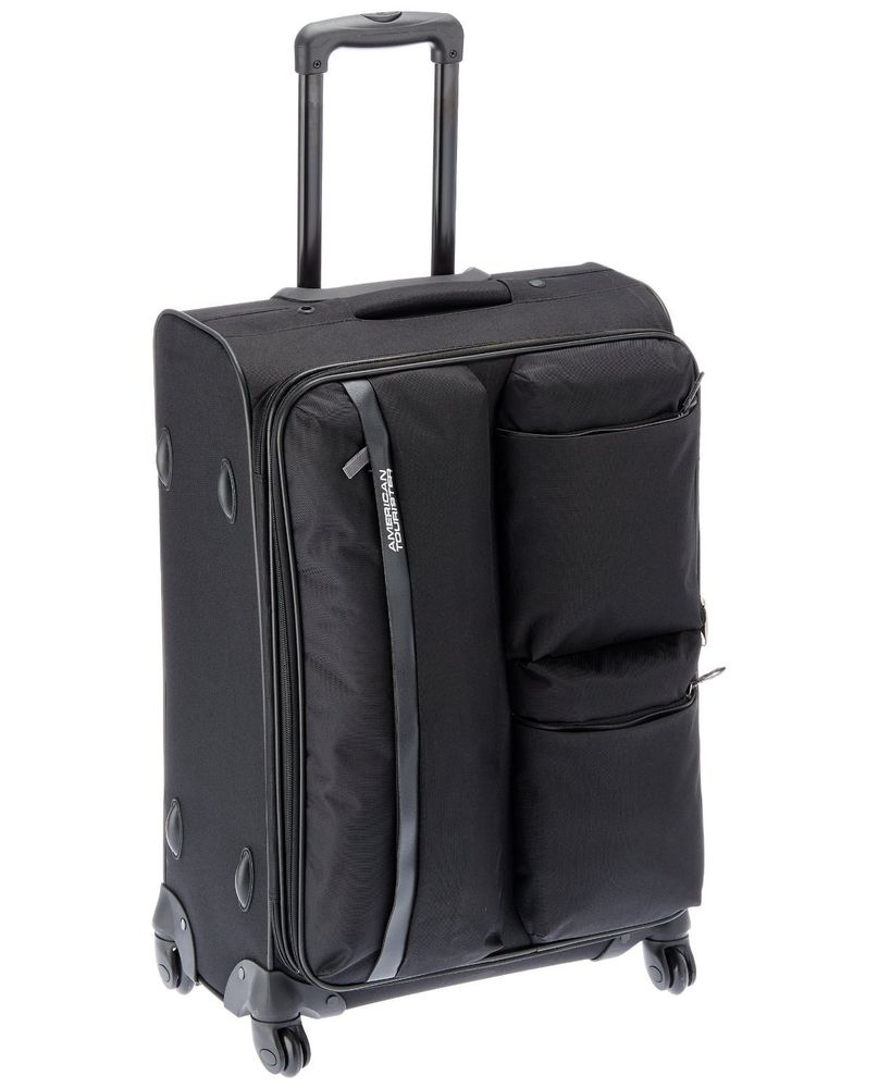 American Tourister  In  Travel Pouch Review