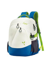 Skybags Unisex Fashion Backpacks, white