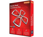 Quick Heal AntiVirus Pro 1 User 3Year