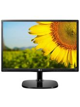 LG 22MP48 54.6 Cm (22) Full HD IPS LED Monitor