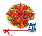 Chocholik Delicious Chocolates With A Magical Gift Pack With New Year Mug - Luxury Chocolates