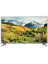 LG 49LF5530 Full HD LED TV, silver, 49