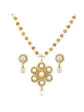 JPEARLS The Royal Pearl Set for Women