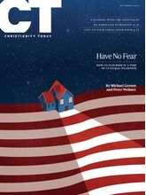 Christianity Today, 1 year, english