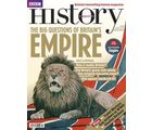 BBC HISTORY (English, 1 Year)