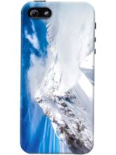 DailyObjects Cold Mountain Case For iPhone 5/5S