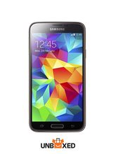 Samsung Galaxy S5 Unboxed (Black)