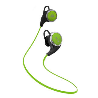 Plugtech Go Wireless Earbuds With Mic And Music Co...