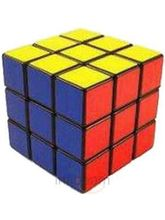 New Attractive Cube Puzzle(Multicolor)