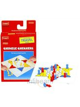 Funskool - Chinese Checkers (Travel) (Multicolor)