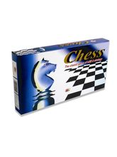 Ekta Interesting Game Chess, multicolor