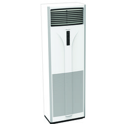 FVRN140AXV16, cooling only, floor standing ac, non inverter