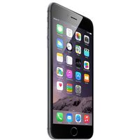 Apple iPhone 6,  silver, 16 gb