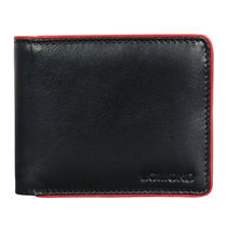Lomond LM127 Bifold Wallet For Men, black