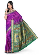 Get Dressed Fashion Saree, purple