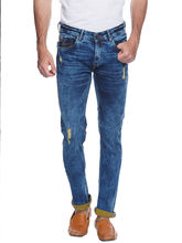 Skinny Low Rise Narrow Fit Jeans,32,