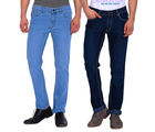 D Vogue London Pack of 2 Denims, 40, design1