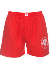 Boxers Shorts, xl, red