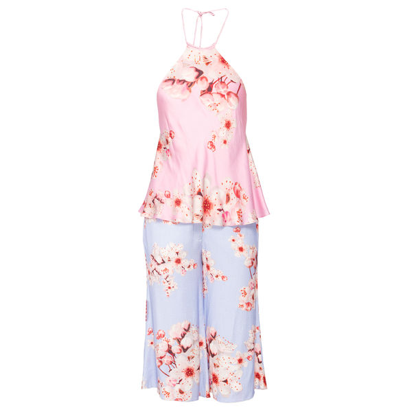 Cherry Blossom Top, l