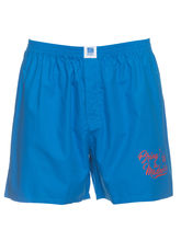 Boxers Shorts, s, turquoise