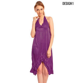Klamotten Women Nightwear, design2