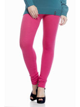 Sukuma Woolen Leggings, xl, pink