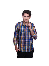 Punctuate Xenogenic Ray Everyday Casual Shirt, multicolor, l