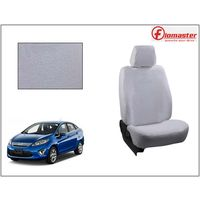 Flomaster-Towelmate Car Seat Cover-Ford Fiesta,  white