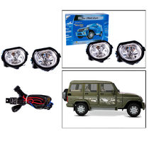 Annexe Fog Lights for Old Bolero - Set of 2 With Wiring