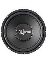 JBL CS-1200 SI 12 Inch Car Audio Subwoofer Speakers (1200 Watt)