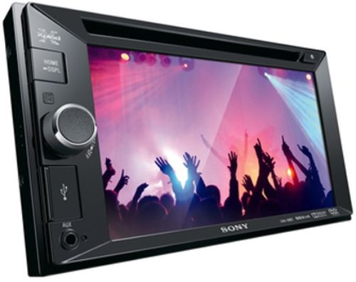 Sony car stereo with bluetooth and usb in india 2