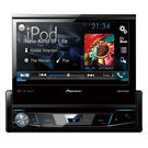 Pioneer - AVH-X7750BT - Car Stereo, black