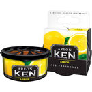 Areon Ken Car, Home, office Air Freshener Lemon Flavor