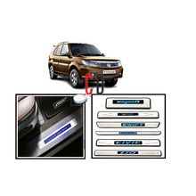 FloMaster Foot Steps with LED for TATA Safari Storme (Set of 4)
