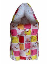 Luk Luck Baby Sleeping Bag, rose