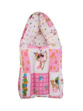 Luk Luck Baby Sleeping Bag, pink