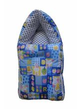 Luk Luck Baby Sleeping Bag, blue