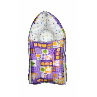 Luk Luck Baby Sleepingbag, violet