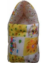 Luk Luck Baby Sleeping Bag, yellow