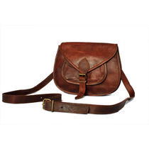 Rustictown Ladies Gypsy Bag, brown