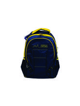 University Of Oxford Casual BackPack X-135, yellow