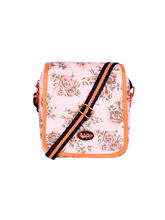 Be For Bag Exclusive Hydepark Sling Myrcella, pink