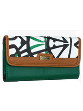 Peperone Wallet (3002), green