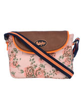 Be For Bag Exclusive Cycling Clutch Claris, pink