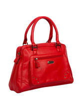 Peperone Hand Bag (1087), red