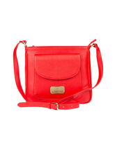 Lomond LM179 Sling Bag For Women, red