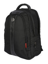 Harissons Octane Laptop Backpack, black