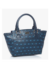 Peperone Hand Bag (1012), blue