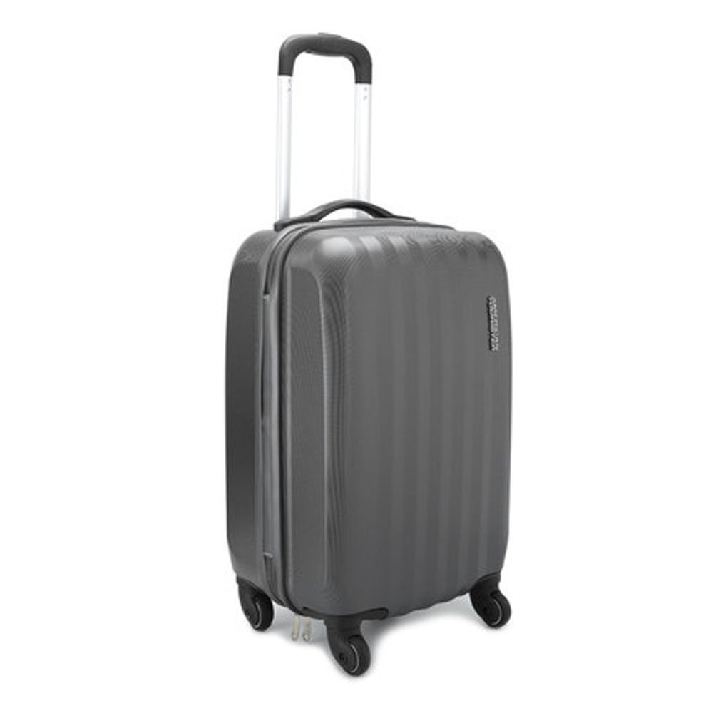 American Tourister Hard Luggage Shade 55cm Cl Buy